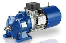 Helical Gear Reducers Market